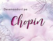 Chopin Character Design
