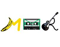 MMR logotype concept
