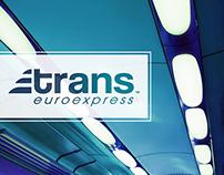 Trans Euro Express Identity
