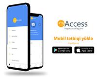 """myAccess - mobile banking"" | AccessBank"