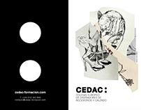 Brochure CEDAC: (España)