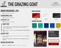 The Grazing Goat Restaurant
