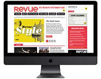 Revue Magazine | Website