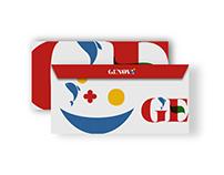 Genova City Branding
