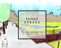 Paisaje Urbano / Propuesta Humedal Jaboque [2014-1]