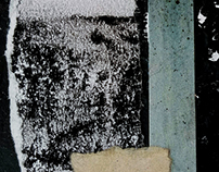 Composition 2 Collage Abstraction