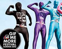MTV Mobile Festivals - Social Wettbewerb