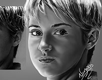 Tris Grayscale Practice