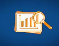 Visual development - Financial Literacy Course
