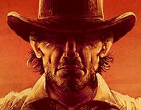 Gunhand film poster design