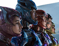 Power Rangers 2017 (HD) Saban F.ilm-Onl.ine Torrent.