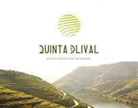 Quinta do Olival - Branding