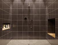 Bathroom|Shower