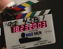 Mad Men CE