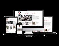 Fondinox Website