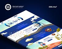 Niestraszki PZU website