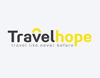 Travelhope Logo