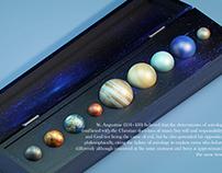 Astrologer's kit