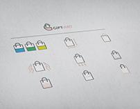 Gift-Art - Projekt ikon