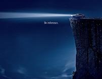 Newsedan Mercedes-Benz –Lighthouse
