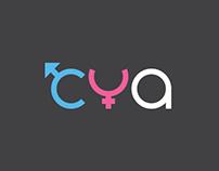 Cya - Web app