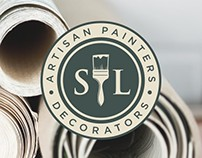 Steve Lively - Master Decorators