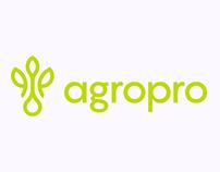 AGROPRO Logotype