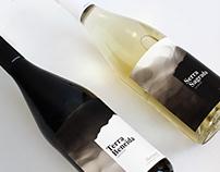 Terra Beneïda & Serra Sagrada | Etiquetas de Vino
