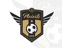 Ploiesti Football Club - Team Crest & Story