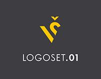 Logoset 1