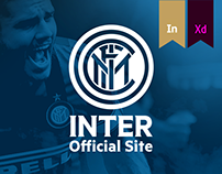 Inter.it | Redesign UI/UX