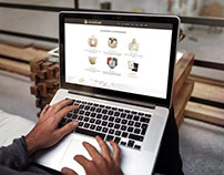 Ceramik-Art website