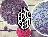 Epic Seed Website