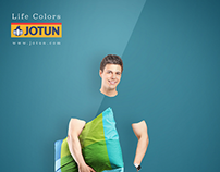 JOTUN - Life Colors