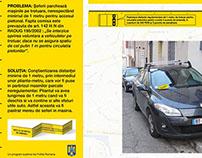 Politia Romana - special project