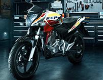 Honda | Agente