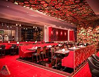 3D Restaurant & Lounge