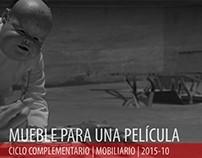 2015.10_CLE Mobiliario_Mueble para una película