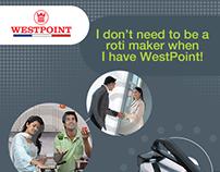 "FB Post Design for ""WESTPOINT"""