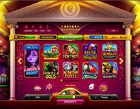Casino Lobby Design