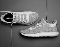 Adidas:Tubular Shadow