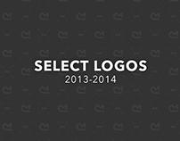 Select Logos 2013-2014