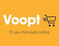 Voopt - O seu mercado online.