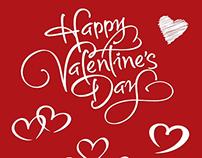 DR Fashion Valentine's Day Sale Banner