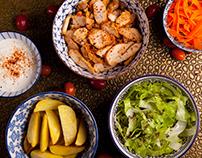 Animex/Morliny - food photography