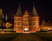 Photos from Lübeck and Scharbeutz