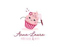 Anne-Laure Pâtisse & rit