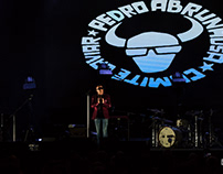 2021.06.18 - PEDRO ABRUNHOSA @ CAMPO PEQUENO