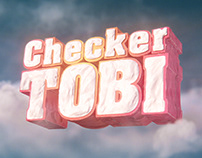 Checker Tobi - and the secret of our planet