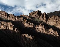 earth on song : ladakh